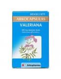 Arkocapsulas Valeriana 84 Capsulas