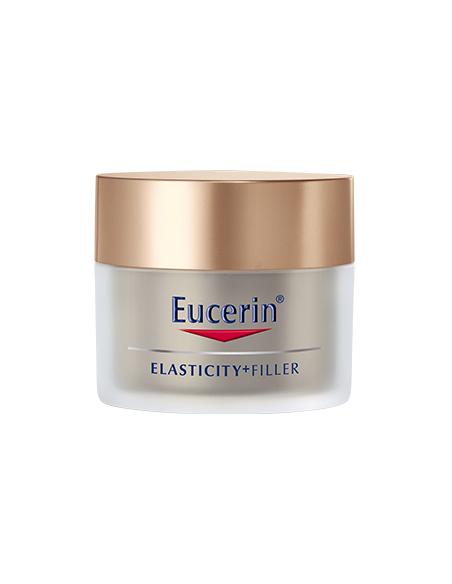Eucerin Elasticity Filler Noche 50 mL