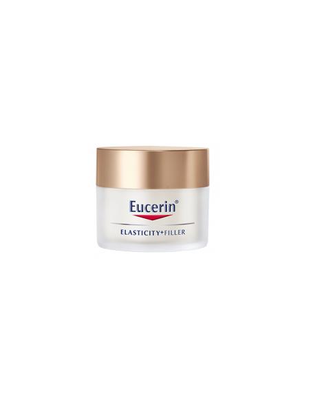 Eucerin Crema Elasticity Filler Dia 50 mL