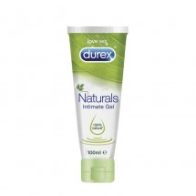 Durex Naturals Gel Lubricante 100 mL