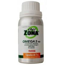 Ener Zona Omega 3 RX 48 Capsulas