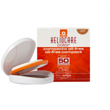 Heliocare Compacto Oil Free Fps 50 Light 10g