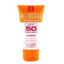 Heliocare Crema Spf 50  50g