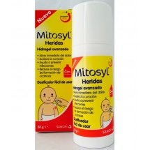 Mitosyl Heridas 50g