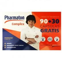 Pharmaton Complex 90 + 30 Comprimidos