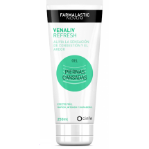 Venaliv Gel Piernas Cansadas 250 mL