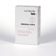 Ginenatal Forte 30 Capsulas