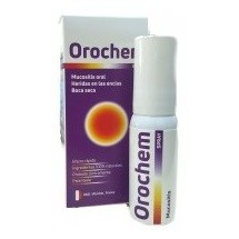 Orochem Spray 20 mL