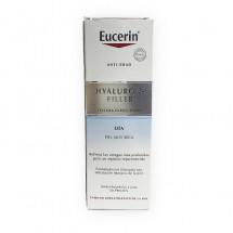 Eucerin Hyaluron Filler Piel Muy Seca Dia 50 ML