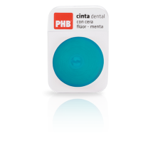 Phb Cinta Dental Fluor y Menta