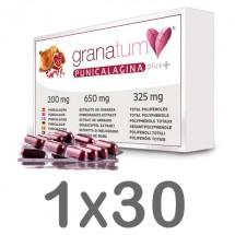 Granatum Plus+ 30 Capsulas