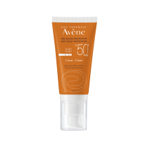 Avene Crema Fps 50+ 50ml