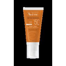 Avene Crema Sin Perfume Fps 50+ 50ml