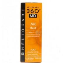 Heliocare 360 Spf 100 AK Fluid  50 ml