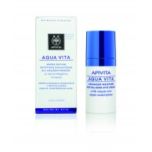 Apivita Aqua Vita Crema Contorno de Ojos 15 Ml