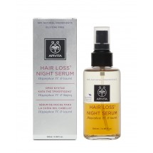 Apivita Serum De Noche Anticaida con Hippophae Tc y Laurel 100Ml