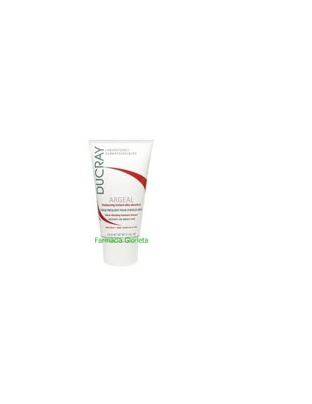 Ducray Argeal Champu 150ml