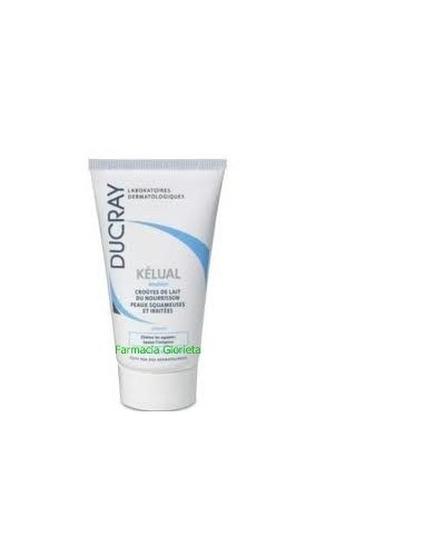 KELUAL EMULSION DUCRAY 50ML