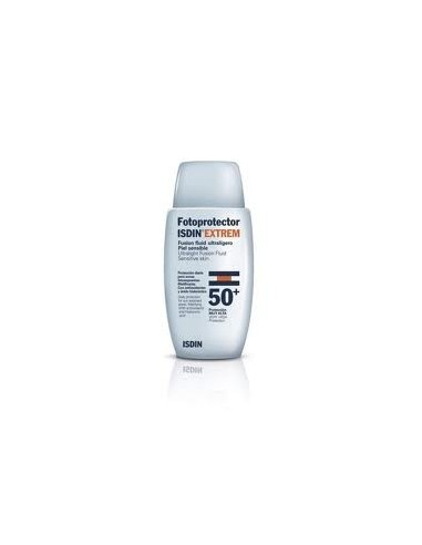 FOTOPROTECTOR ISDIN EXTREM 50+ FUSION FLUID 50ML