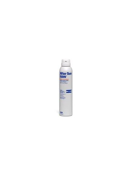 Isdin After Sun Efecto Inmediato Spray 200ml