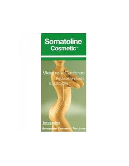 Somatoline Vientre-caderas 150ml