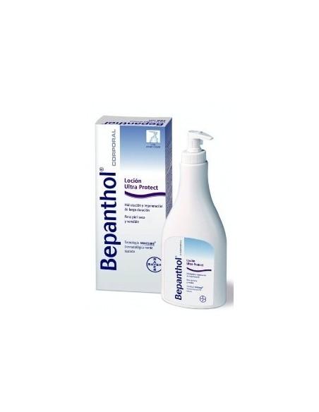 Bepanthol Locion Ultra Protect 400ml