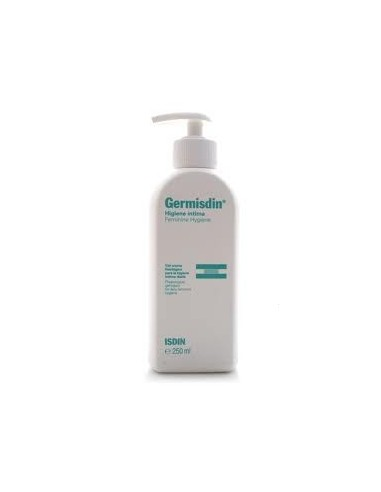 GERMISDIN HIGIENE INTIMA 250ML