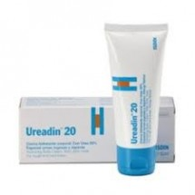 Ureadin 20% Crema 100 Ml