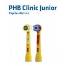 RECAMBIO CEPILLO PHB CLINIC JUNIOR