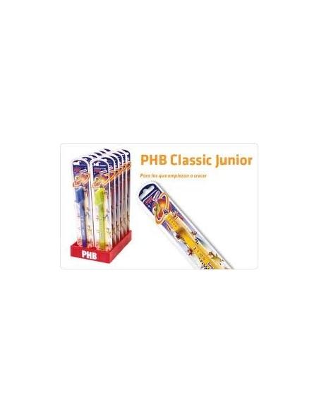 Cepillo Dental Phb Junior