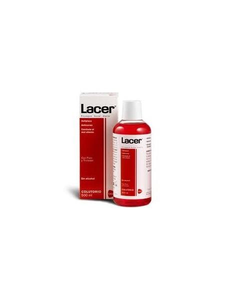 LACER COLUTORIO 500ML