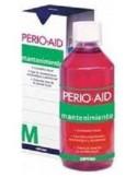 PERIO AID MANTENIMIENTO 500ML