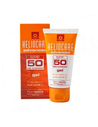 HELIOCARE GEL 50+  50ML