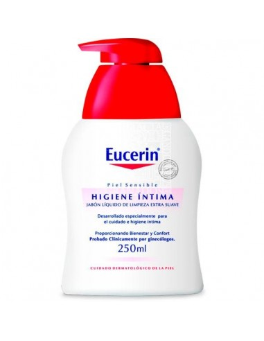 EUCERIN GEL ÍNTIMO 250ML