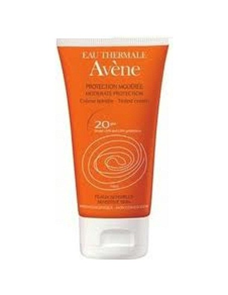 Avene Crema Color Spf 20 50ml