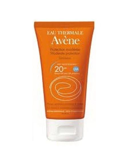 Avene Emulsion Fps 20 50ml