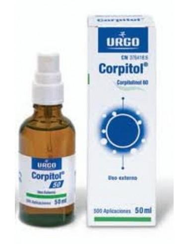 CORPITOL GOTAS 20ML