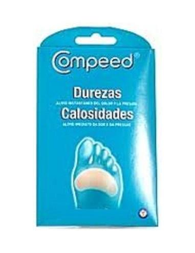 COMPEED PARCHES CALLOS GRANDES 2UNIDADES
