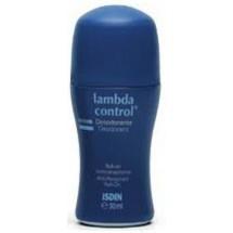 LAMBDA CONTROL DESODORANTE ROLL-ON 50ML