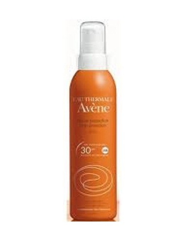 AVENE SPRAY SPF 30 ALTA PROTECCION 200ML