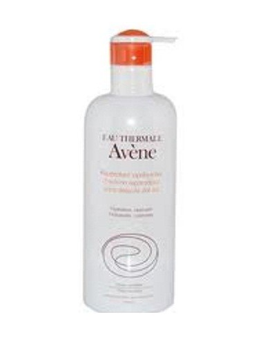 AVENE EMULSION REPARADORA DESPUES DEL SOL 400ML