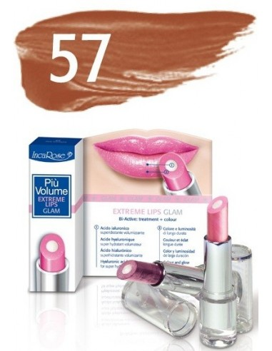 INCA ROSE EXTREME LIPS GLAM N57