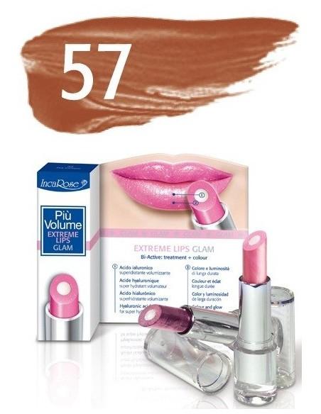 Inca Rose Extreme Labios Glam N57