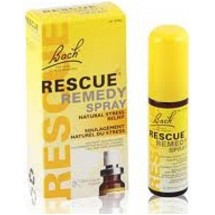 BACH RESCUE REMEDY SPRAY 20 ML