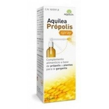 PROPOLIS SPRAY AQUILEA 50 ML