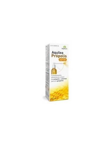 PROPOLIS SPRAY AQUILEA 50 ML