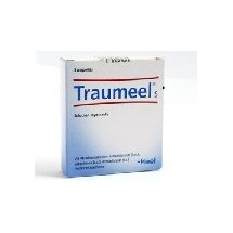 TRAUMEEL S  5 AMPOLLAS