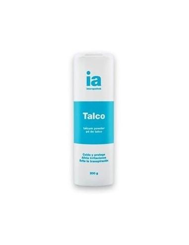 INTERAPOTHEK TALCO 200CC