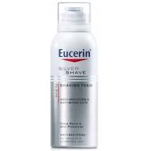Eucerin Men Silver Shave Espuma De Afeitar 150ml