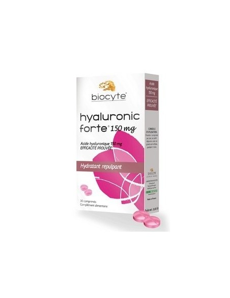HYALURONIC FORTE 150MG 30 COMPRIMIDOS